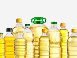 растительное масло стоимость