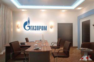 сколько стоит Газпром