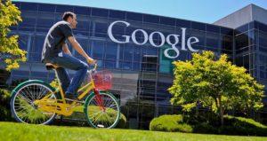 стоимость Гугл